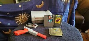 Original Nintendo with games OBO for Sale in Douglasville, GA