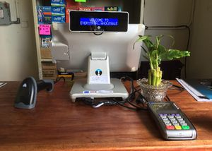 New pos system for Sale in Los Angeles, CA