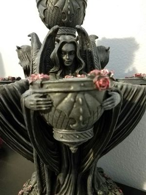 Witchy 5-candle holder for Sale in Hillsboro, OR