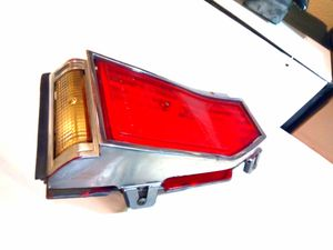 1981-1985 CHEVROLET MONTE CARLO Tail light assembly. Passengers side. for Sale in Los Angeles, CA