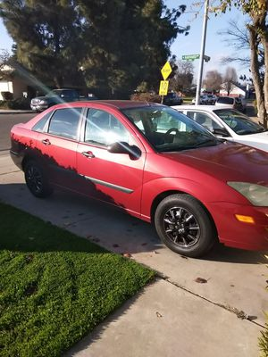 2003 Ford focus 2.3 l for Sale in Fresno, CA