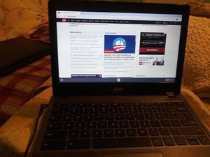 Refurbished Acer Chromebook for Sale in Union Park, FL