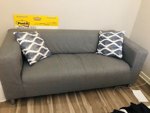 Comfy, Chic Couch for Sale in Washington, DC