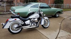 2005 Honda shadow aero for Sale in Elmwood Park, IL