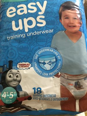 Pampers Easyups for Sale in Orlando, FL