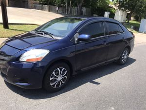 2008 Toyota Yaris for Sale in Austin, TX