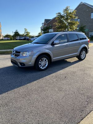 2016 Dodge Journey SXT for Sale in Waldorf, MD