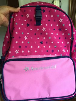 American girl backpack for Sale in Vienna,  VA