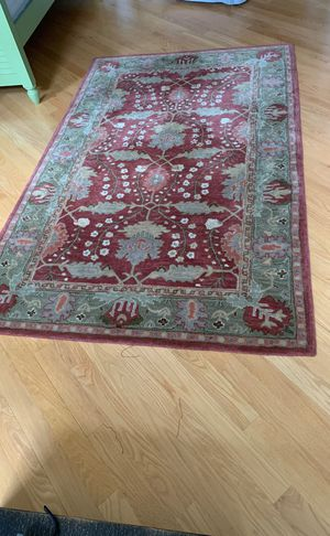 pottery barn rug 8*5' for Sale in Falls Church, VA