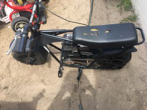 Motor bike monster moto read bio for Sale in Orlando, FL