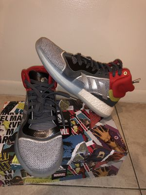 Adidas Marquee Boost ⚡️ (Marvel Thor) ⚡️ for Sale in Hollywood, FL
