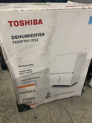 New dehumidifier for Sale in Perris, CA