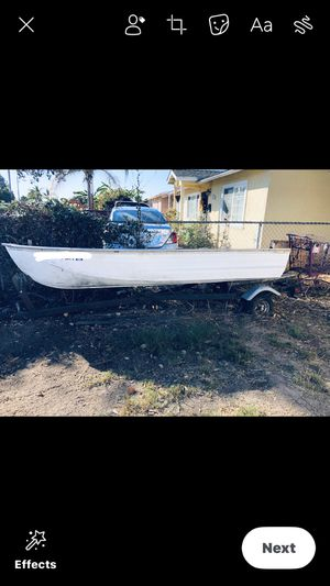 boat for Sale in San Diego, CA
