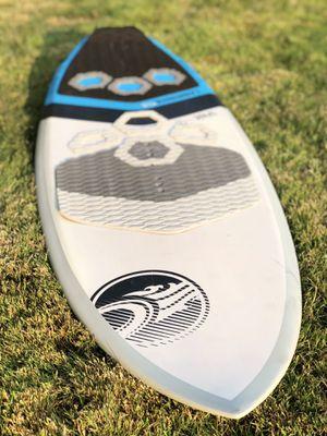 2017 Cabrinha Spade Surfboard - $395 for Sale in Kirkland, WA