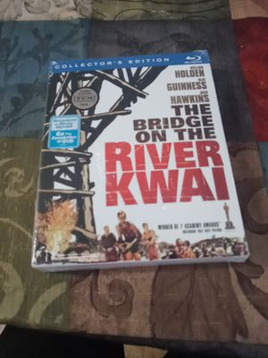 Collectors addition the bridge on the river kwai for Sale in Westminster, CA