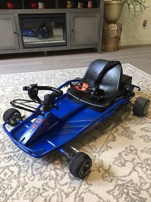 Razor Go Car (only need battery) for Sale in Kissimmee, FL