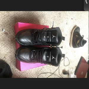Jordan retro Master 12s for Sale in Wichita, KS