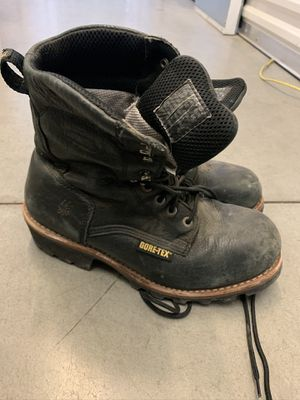 Wild land Firefighting/ Hiking Boots for Sale in Palmdale, CA