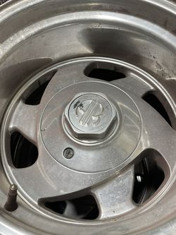 """15"""" American Racing Wheels for Sale in Center Point,  WV"""