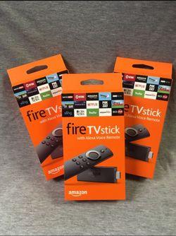I program Amazon firesticks to have kodi on it (not selling firesticks) for Sale in Hemet,  CA