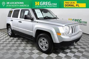 2013 Jeep Patriot for Sale in Doral, FL