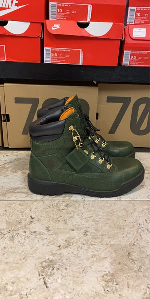 Timberland waterproof size 12 for Sale in Aspen Hill, MD