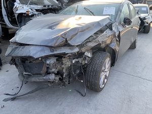 2019 Mazda 3 TOURING sedan FOR PARTS only for Sale in Los Angeles, CA