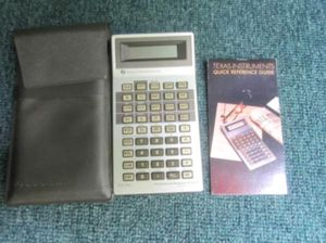TI-83 Calculator for Sale in Cook Station, MO