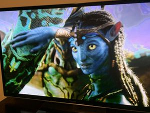 65inch plasma tv , Panasonic VT50 for Sale in Clermont, FL