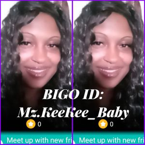 FOLLOW ME ON BIGO for Sale in Richmond, VA
