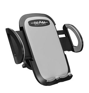 Universal Smartphone Car Air Vent Mount Holder Cradle Compatible With iPhone XS XS Max XR X 8 8+ 7 7+ SE 6s 6+ 6 5s 4 Samsung Galaxy for Sale in Arlington, TX