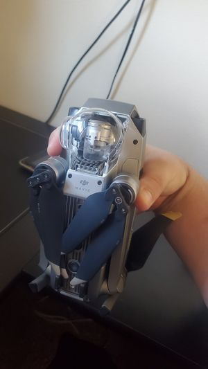DJI mavic pro platinum. Recently bought new at 1,250 for Sale in Vancouver, WA