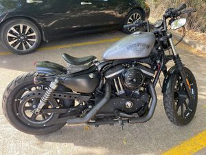 2016 Harley Davidson sportster iron 883 for Sale in Grapevine, TX