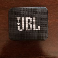 JBL Go 2 speaker for Sale in Umatilla,  FL