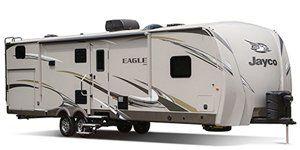 2018 Jayco Eagle HT 306 RKDS for Sale in Wenatchee, WA