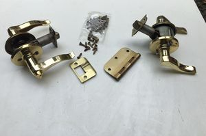 12 complete interior door hardware sets for Sale in Lacey, WA