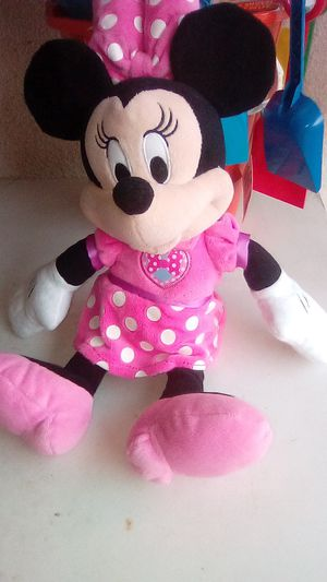 Minnie mouse for Sale in Wilmington, CA