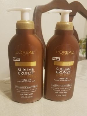 L'OREAL Tinted Gel for Sale in Montclair, CA