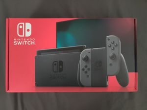 ***Brand-new*** Nintendo Switch Console for Sale in Fontana, CA
