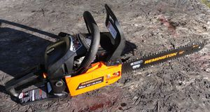 Remington Rebel RM4214 Chainsaw 42cc 14in for Sale in Graham, WA
