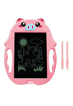 Birthday Present for 2-6 Years Old Girl , Boogie Doodle Board Magnetic Doodle for Kids Gifts Writing Tablet Doodle Board for Kids for Sale in South Gate, CA