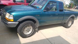 Ford Ranger for Sale in Riverdale, MD