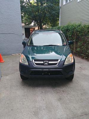 03 Honda crv for Sale in NY, US