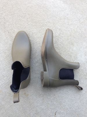 Olive Merona Ankle Boots for Sale in Wake Forest, NC