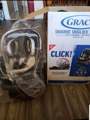 Car SEAT graco for Sale in Mesa, AZ