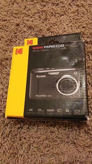 Brand new digital camera in the box. Kodak lick to fz43 for Sale in Beaver, OR
