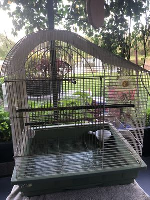 Bird cage for Sale in Wesley Chapel, FL