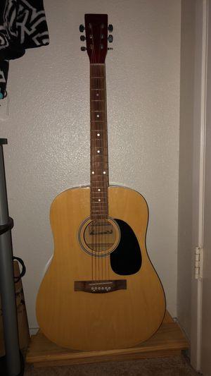Guitar for Sale in Selma, CA