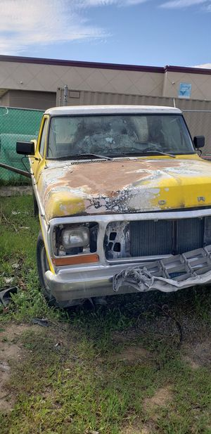 78 Ford Ranger for Sale in Perris, CA