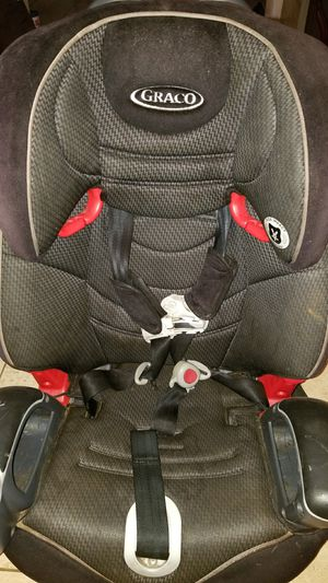 Greco baby child 3 in 1 stages car seat for Sale in Phoenix, AZ
